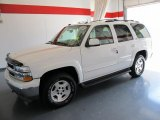 2005 Summit White Chevrolet Tahoe LT 4x4 #48866480