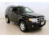 2009 Black Ford Escape XLT #48867054