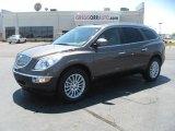 2010 Cocoa Metallic Buick Enclave CXL #48866869