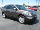 2010 Buick Enclave CXL Data, Info and Specs