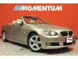 2008 Platinum Bronze Metallic BMW 3 Series 328i Convertible #48866872