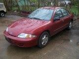 2000 Chevrolet Cavalier Sedan Data, Info and Specs