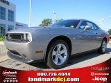 2011 Billet Metallic Dodge Challenger SE #48866721