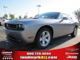 2011 Billet Metallic Dodge Challenger SE #48866723