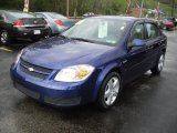 2007 Laser Blue Metallic Chevrolet Cobalt LT Sedan #48866527