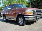 1994 Ford Bronco Eddie Bauer 4x4