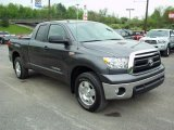 2011 Magnetic Gray Metallic Toyota Tundra TRD Double Cab 4x4 #48867097