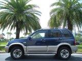 2002 Suzuki Grand Vitara JLX 4x4