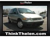 2000 Chrysler Voyager SE