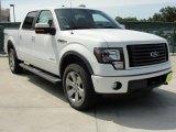 2011 Oxford White Ford F150 FX4 SuperCrew 4x4 #48866768