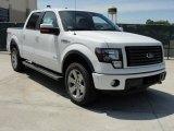 2011 Oxford White Ford F150 FX4 SuperCrew 4x4 #48866769