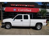2005 Chevrolet Silverado 1500 LT Extended Cab 4x4 Data, Info and Specs
