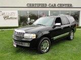 2007 Black Lincoln Navigator Luxury 4x4 #48866611