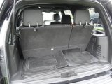 2007 Lincoln Navigator Luxury 4x4 Trunk