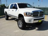 Dodge Ram 2500 2006 Data, Info and Specs
