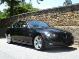 2008 Black Sapphire Metallic BMW 3 Series 335i Coupe #48866621