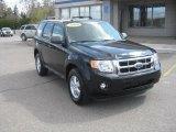 2009 Black Ford Escape XLT V6 4WD #48866816
