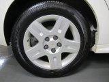 2007 Chevrolet Malibu Maxx LT Wagon Wheel