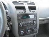 2007 Chevrolet Malibu Maxx LT Wagon Controls
