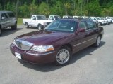 Lincoln Town Car 2008 Data, Info and Specs