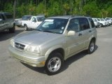 2000 Suzuki Grand Vitara Planet Gold Metallic