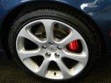 Maserati Spyder 2003 Wheels and Tires
