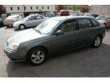 2005 Medium Gray Metallic Chevrolet Malibu Maxx LS Wagon #48925111