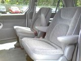2000 Plymouth Grand Voyager Interiors