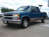 Chevrolet C/K 1997 Data, Info and Specs
