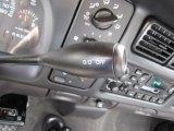 2001 Dodge Ram 2500 SLT Quad Cab 4x4 4 Speed Automatic Transmission