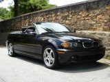 2004 BMW 3 Series 325i Convertible
