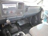 2000 Chevrolet Silverado 1500 LS Regular Cab 4x4 4 Speed Automatic Transmission