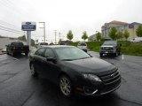 2010 Tuxedo Black Metallic Ford Fusion SE V6 #48925002
