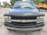2002 Chevrolet Silverado 2500 Extended Cab Data, Info and Specs