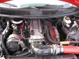 1996 Pontiac Firebird Engines
