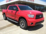 2011 Radiant Red Toyota Tundra TRD Rock Warrior CrewMax 4x4 #48925172