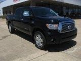 2011 Black Toyota Tundra Limited CrewMax 4x4 #48925173