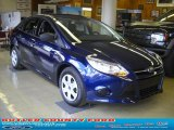 2012 Kona Blue Metallic Ford Focus S Sedan #48925027