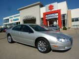 2002 Chrysler Concorde Limited