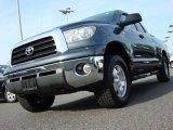 2007 Slate Metallic Toyota Tundra SR5 TRD Double Cab #48924902