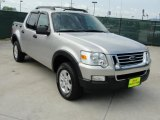 2008 Ford Explorer Sport Trac XLT Data, Info and Specs