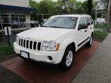 2006 Stone White Jeep Grand Cherokee Laredo 4x4 #48925217