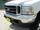 2004 Ford F350 Super Duty Lariat Crew Cab 4x4 Dually Exterior