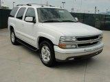 2004 Summit White Chevrolet Tahoe LS #48925071