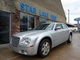 2005 Bright Silver Metallic Chrysler 300 C HEMI AWD #48925571