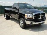 Dodge Ram 3500 2006 Data, Info and Specs
