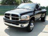 2006 Dodge Ram 3500 SLT Regular Cab 4x4 Dually Data, Info and Specs