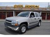 2005 Silver Birch Metallic Chevrolet Tahoe LT 4x4 #48925404