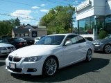 2011 Alpine White BMW 3 Series 335i Coupe #48924913