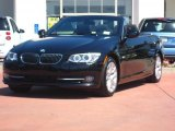 2011 Black Sapphire Metallic BMW 3 Series 328i Convertible #48924917